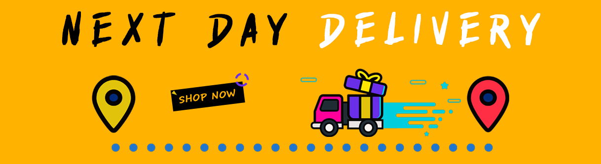 Get Every product at your doorstep with few clicks