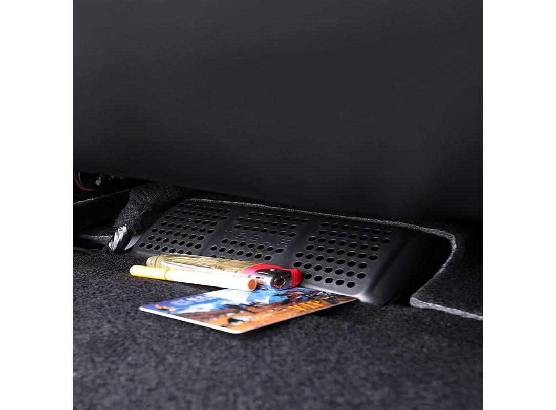 Car Accessories For Tesla Model 3 Car Interior Under Seat
