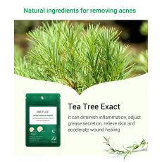 BREYLEE Acne Pimple Patch Acne Treatment Stickers Pimple Remover Tool Blemish Treatment Skin Care Facial Mask TSLM2