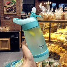 500ml My Cute Water Bottle Leakproof Material For Sports Drink Top Quality Tour hiking Portable Climbing Camp Bottles Summer
