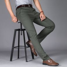 men suit pants casual office high quality trousers business pants for men wedding party dress social trousers pantalones hombre