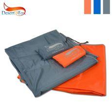 Desert&Fox Waterproof Tent Floor Tarp Picnic Mat Ultralight Pocket Tent