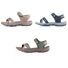 GRITION Women Sandals Flat Casual Beach Ladies Shoes Female Summer Outdoor Walking Trekking Slippers Fashion High Quality Shoes