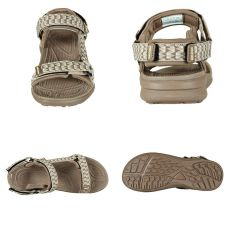 GRITION Women Sandals Platform Ladies Desiners Casual Comfortable Outdoor Shoes Non-slip Open Toe Beach Sandals 2020 Big Size 41