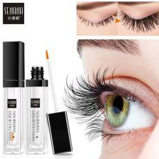 Eyelash Growth Serum Vitamin E Eyelash Enhancer Longer Fuller Thicker Lashes Eyelashes Eyebrows Enhancer