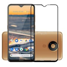 Full Cover Screen Protectors For NOKIA 5.3 Scratch Proof Protective Film Tempered Glass For Nokia 5.3