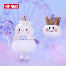 POP MART BOBO COCO Balloon land Toys figure blind box Action Figure Birthday Gift Kid Toy free shipping
