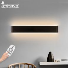Modern LED Wall Lamp Minimalist Indoor Light Fixture Wall Sconces
