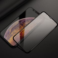 HCAO Full Coverage Tempered Glass For iphone 11 Screen Protector For iphone xr glass for iphone 11 pro x xs max protective glass