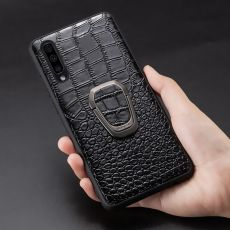 Leather Phone Case For Samsung Galaxy s20 S20FE s10 s10e S7 s9 s8 A71 A70 A51 A50 Note 8 9 10 plus 20 ultra Magnetic stand case