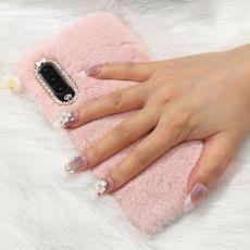 Luxury Fur Fluffy Case For Samsung Galaxy A70 A50 A71 A51 A40 A30 A20 A20E