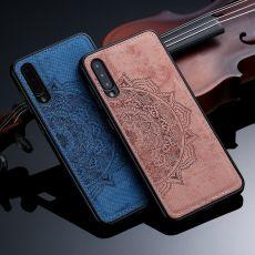 Sunflower Slim TPU Case for Samsung Galaxy A70 A50 A40 A30 A20 A10 A41 A21S Hybrid Shockproof Phone Cover for Samsung A71 A51
