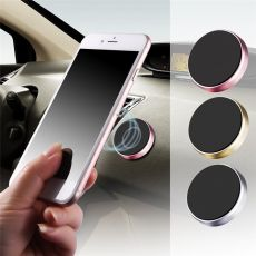 Auto Car Accessories Universal Car Magnetic Holder Car Dashboard Phone Mount Holder
