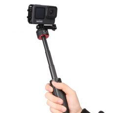 Extendable Mini Tripod Monopod for GoPro 9/8/7/6/5 Tripod GoPro Accessories Magnetic