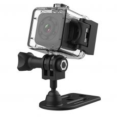 HD WiFi Safety Night Vision Waterproof Video Camcorder DVR Magnetic Suction Camera Aerial Photography