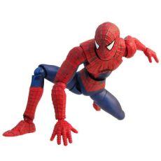 Spiderman New Arrival 14cm Marvels Amazing Super Hero BJD Spider Man Figure Model Toys
