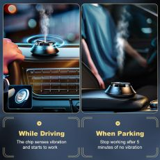 Car Air Freshener Interior Car Accessories Flavoring For Cars Products Auto Room Fragrance