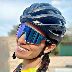 Men Outdoor Mountain Cycling Goggles Bicycle Eyewear Road Bike Protection Glasses Windproof