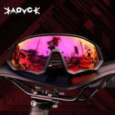 Sunglasses Polarized Sports Cycling Glasses Goggles Bicycle Mountain Bike Glasses