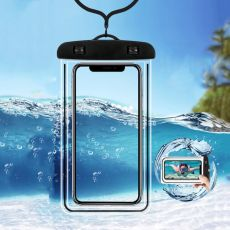 Cover Coqui Water Proof Pouch Bag For iPhone 12 11 Pro Max 8 Plus Samsung Xiaomi