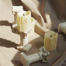 Pillar Roman Pillar Shooting Props Set Scene Decoration Decoration Construction Sand Toys
