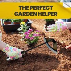 Garden Tools Handheld Weeding Rake Planting Vegetables Farm Garden Agriculture Tool