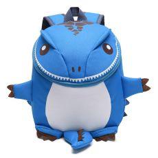 Cute Children 3D Dinosaur Backpack Kids Kindergarten Small School Bag Animal Backpack
