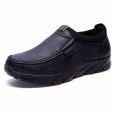 Men Casual Shoes Lightweight Breathable Sneakers Male Walking Shoes Fashion Mesh