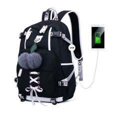 School bags for teenage girls large school backpack female travel laptop backpack