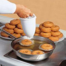 Doughnut Donut Making Kitchen DIY Donut Mold Dessert Baking Tool Lightweight Deep