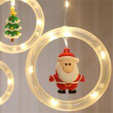 LED Holiday Light Christmas Decoration Lamp Room Decor Garland New Year Decor String Lights