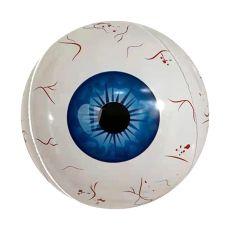 Halloween Inflatables Eyeball Decoration Bloodshot Eyeballs Indoor Outdoor And Garden