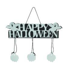 Halloween Pumpkin Skeleton Spider Bat Hanging Decoration Home Decoration Halloween Decorations