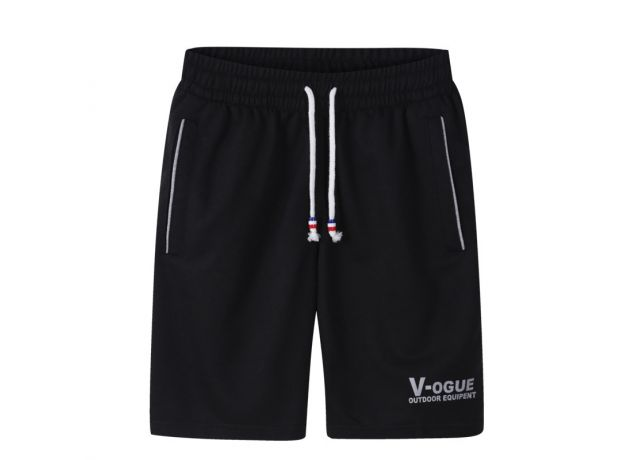 4PC Summer Shorts Men 2020 Casual Shorts Trunks Fitness Workout Beach Shorts Man Breathable Cotton Gym Short Trousers Sweatpants
