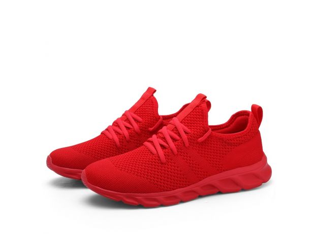 Damyuan 2020 Men Breathable Tennis Sneakers Spring Lightweight Zapatillas Hombre Casual Non-slip Running Shoes Shoes Size 39-46