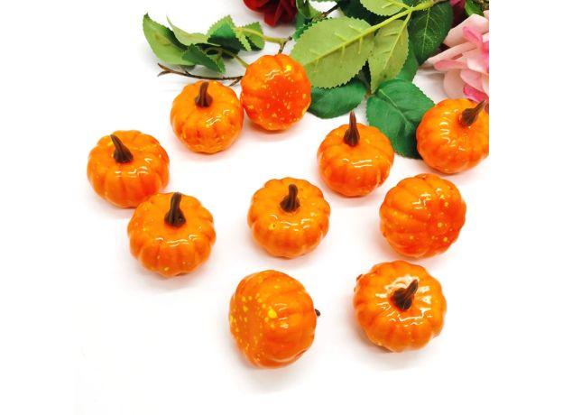 Halloween Birthday Party Craft Wedding Decoration Artificial Pumpkin Simulation Artificial Vegetables Fruit Environmental Autumn