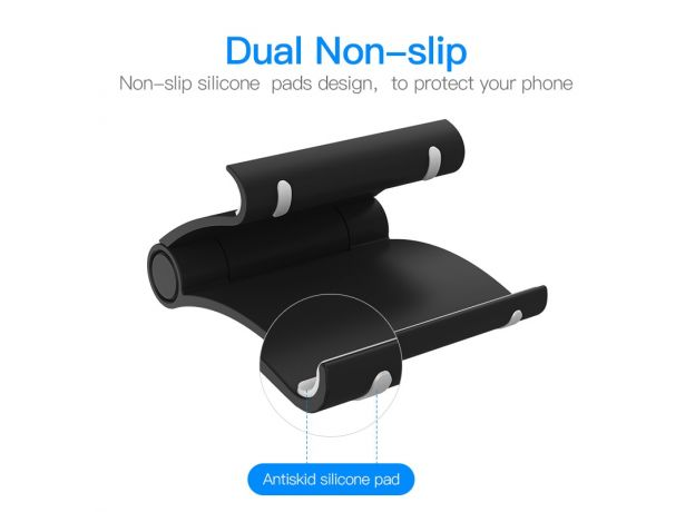 Vention Phone Holder Stand Mobile Smartphone for Tablet Stand iphone Desk Cell Phone Holder Stand Portable Moble Mobile Holder