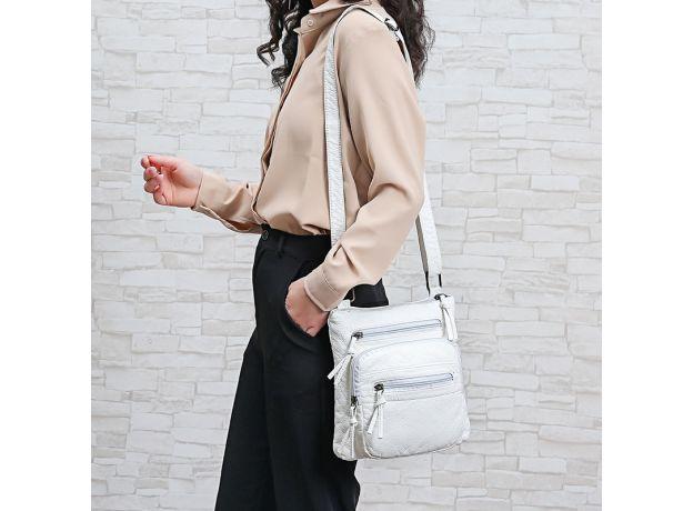 Women's Bag Purses Flap Coin Purse Multi-Layer Casual Shoulder Bag PU Leather Bag Women Luxury Shoulder Women Bag Crossbody Bags