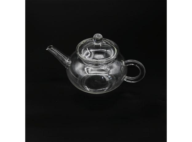 Tea set glass teapot teaware glass cup tea towel tea cup green tea black tea tea set tea pot glass tea Puer