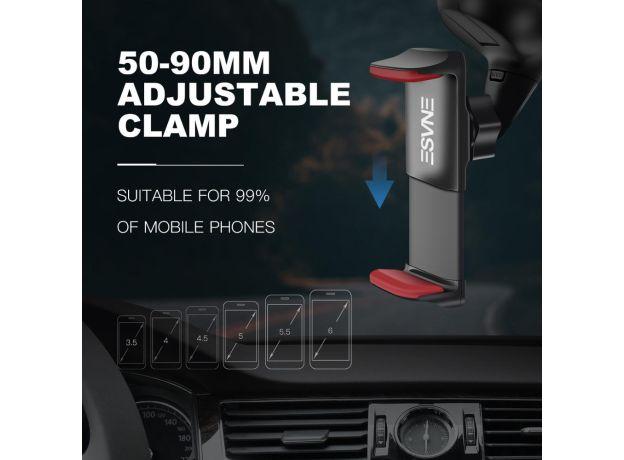 amzish Universal Phone Holder Car For IPhone Samsung Huawei Xiaomi Mobile Phone Car Phone holder Stand Dashboard