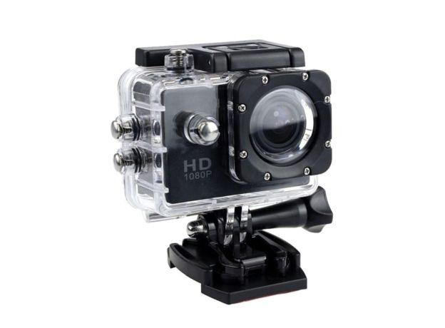 Mini HD SJ4000 30FPS Mini Camera 4K 2.0 Screen Mini Helmet 30m Waterproof Sports DV Micro Camera Mini Camcorder