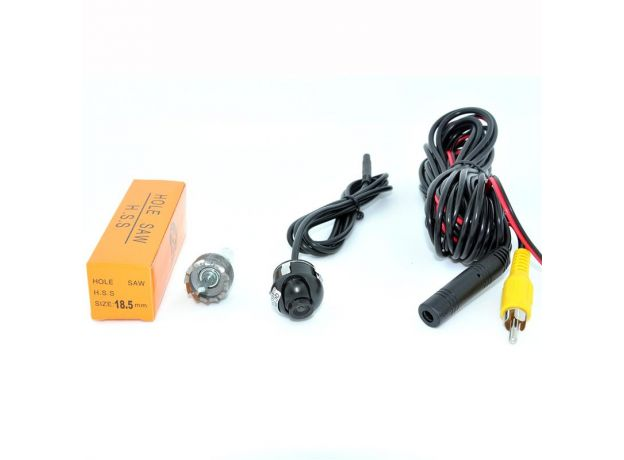 Factory Promotion CCD CCD Night 360 degree For Car rear view camera front camera front view side reversing backup camera