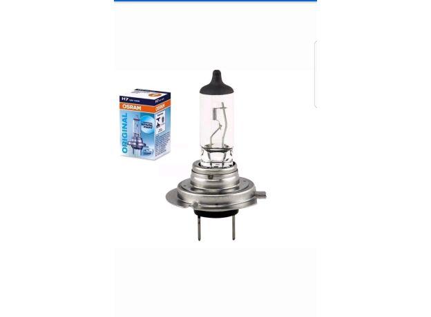 Car light bulb Headlight High beam Low beam lights Halogen lamp 12V (single pack)