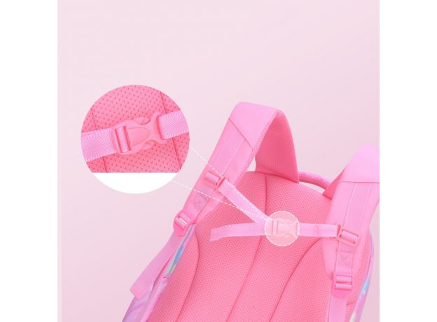 Cute Girls School Bags Children Primary School Backpack satchel kids book bag Princess Schoolbag Mochila Infantil 2 szies