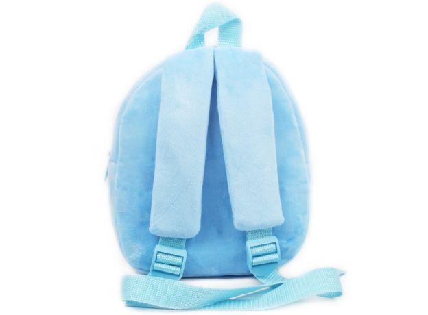 Fashion Children School Bags 3D Cartoon Print Plush Kids Backpack Kindergarten Boys and Girls School Bags Mini Backpack Book Bag