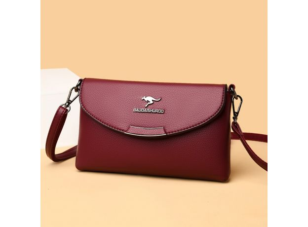 Woman Wallet Party Clutch New 2021 Hand Bag Summer Small Red Handbag Luxury
