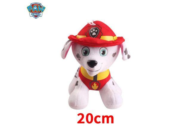 Stuffed Dog Patrol Puppy Canine Patrol Toy Cartoon Animal Doll Birthday Gift