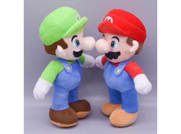 Mario Bros Dinosaur Game Anime Characters Plush Toy Decoration Game Peripheral Doll Birthday